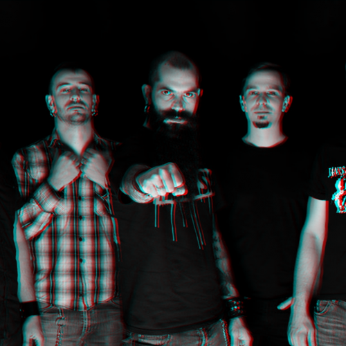 Infraktor Banda