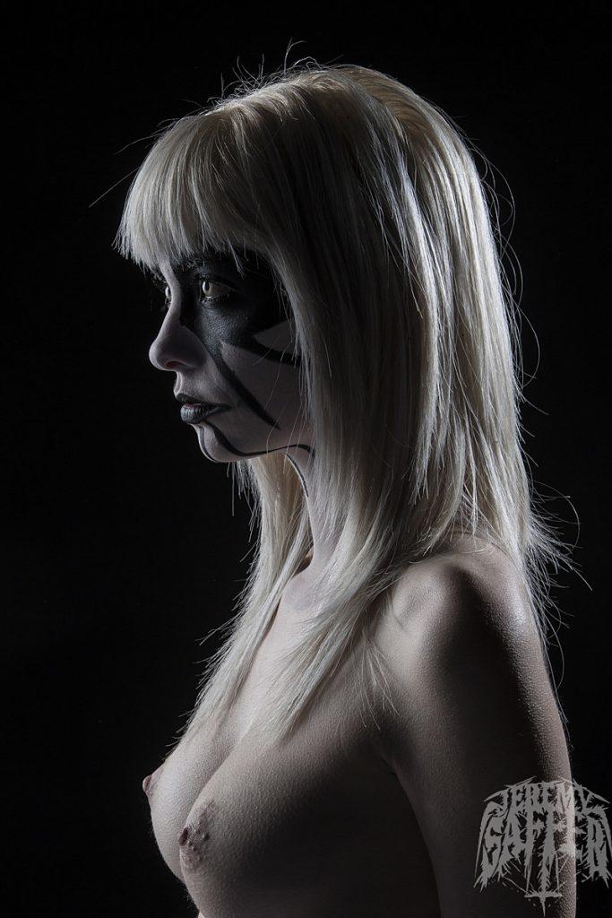 Model: Trina Maraczi Photographer: Jeremy Saffer