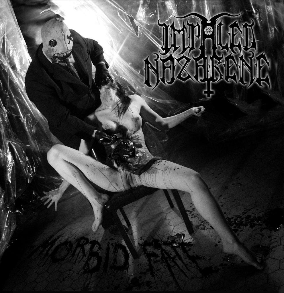 Impaled Nazarene - The best of