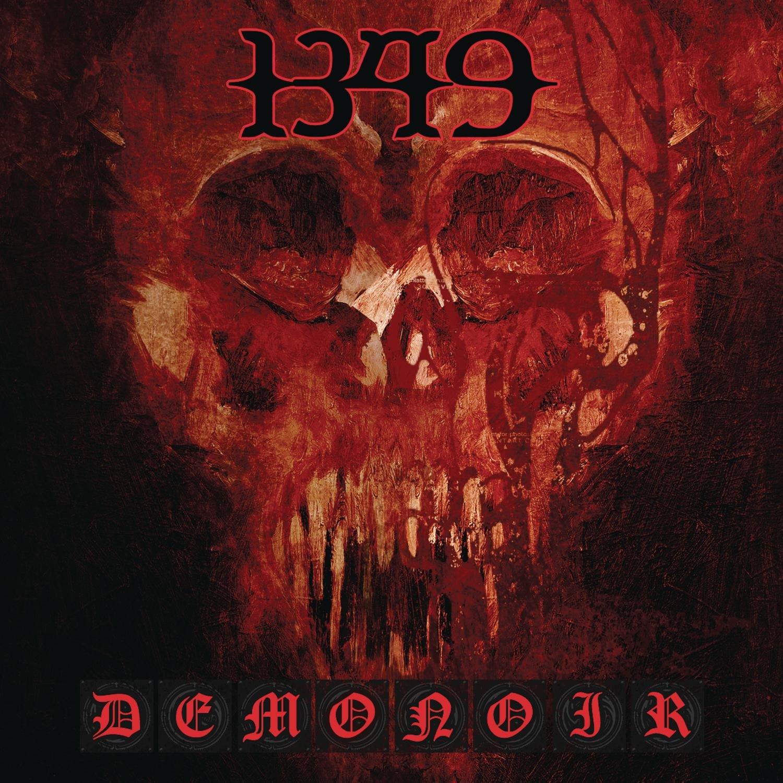 1349 - Norwegian black metal @RottingInPeace