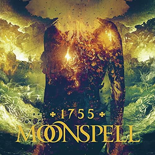 1755 - Moonspell @RottingInPeace