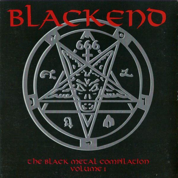 Blackend: The Black Metal Compilation Volume 1 @RottingInPeace.com