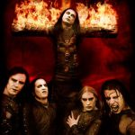 Cradle of Filth - RottingInPeace best of