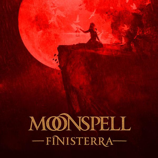 Finisterra - Moonspell @RottingInPeace.com