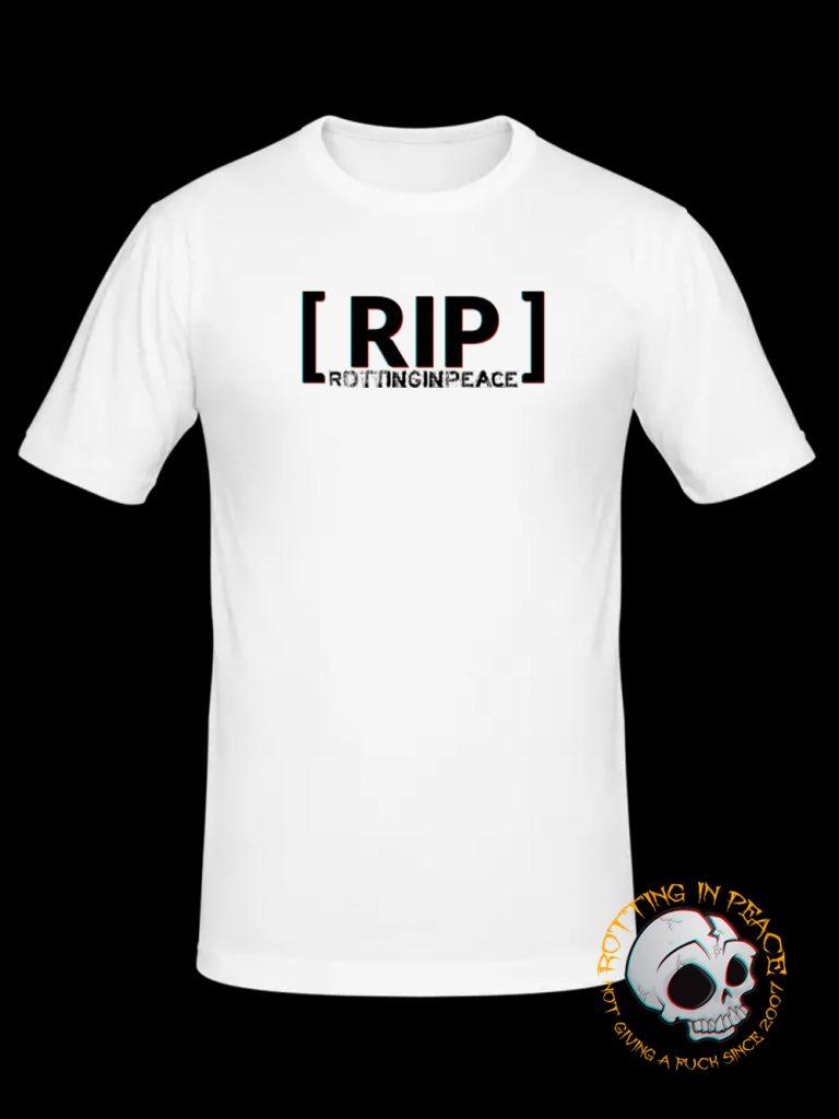 RottingInPeace T-Shirt at RottingInPeace.com