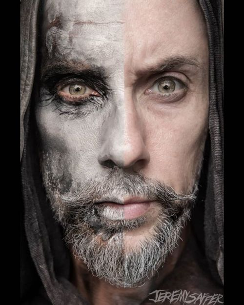 Nergal by Jeremy Saffer @ RottingInPeace.com