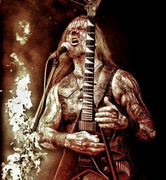 Belphegor - Black Metal from Austria @rottinginpeace
