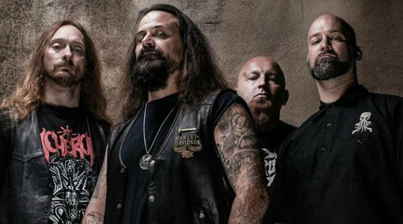 Deicide - Death Metal from USA - RottingInPeace
